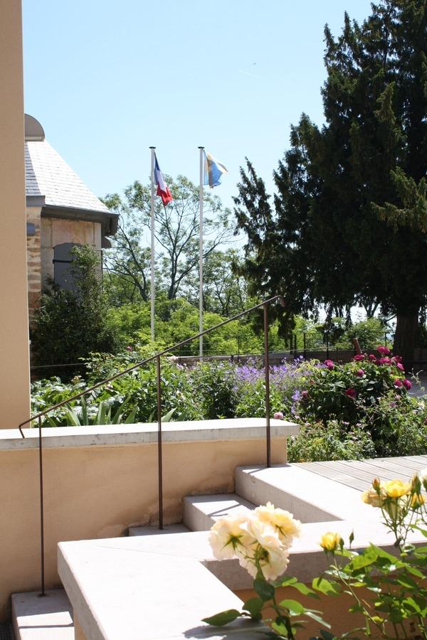 Rendez Vous aux Jardins 2018 -Jardin des 5 roses et espaces naturels