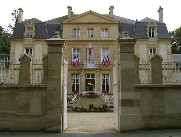 Journées du patrimoine 2018 - Visite guidée de la sous-Préfecture de Bayeux