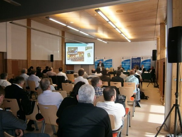 Espace Entreprises Centre Ardèche