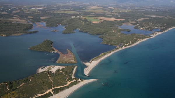 Crédits image : Conservatoire du littoral - M. Luccioni