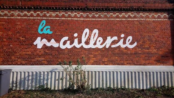 La Maillerie