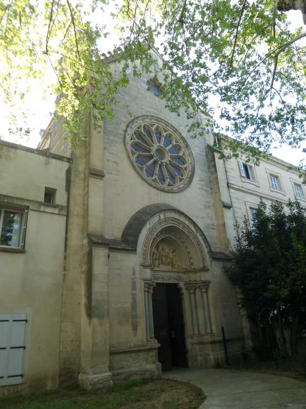 Crédits image : Église Orthodoxe Sainte Philothée