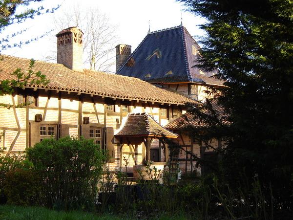 Journées du patrimoine 2017 - Entre Bresse et Bourgogne...