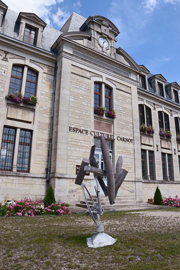 Journées du patrimoine 2017 - Journées du patrimoine à Is-sur-Tille