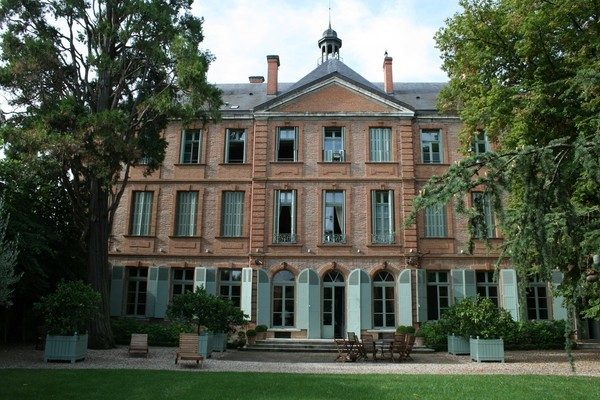 Journées du patrimoine 2017 - Visite guidée de la préfecture