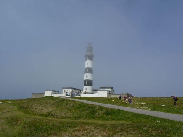 Journées du patrimoine 2018 - Visite libre et commentée du musée des phares et balises - Île d'Ouessant
