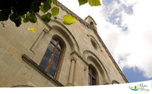 Crédits image : © Mairie de La Mothe-Saint-Héray