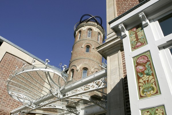 Journées du patrimoine 2020 - Visite libre dans la Maison de Jules Verne