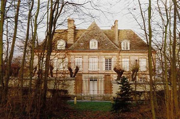Journées du patrimoine 2017 - Dernière construction de la Marquise de Pompadour