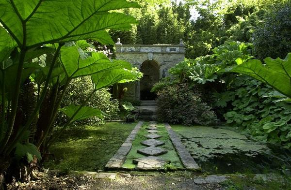 Rendez Vous aux Jardins 2018 -Les jardins de Kerdalo