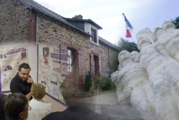 Journées du patrimoine 2017 - Carrière des Fusillés et musée de la Résistance
