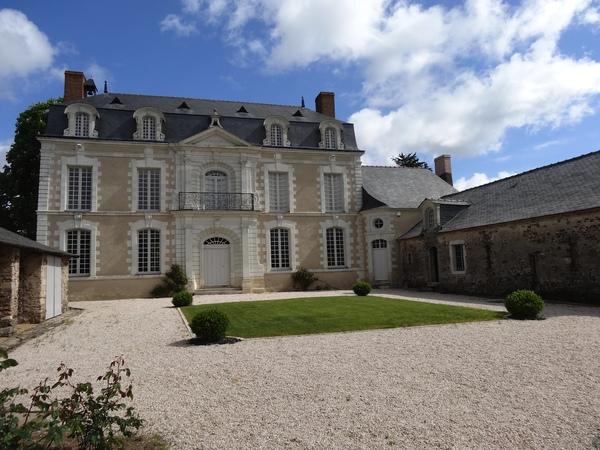 Journées du patrimoine 2018 - Visite guidée des jardins et des façades extérieures du monument