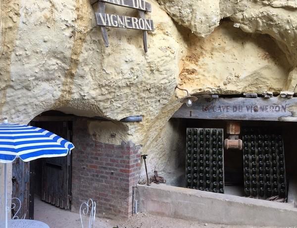 Nuit des musées 2019 -Musée de la vigne et des objets anciens