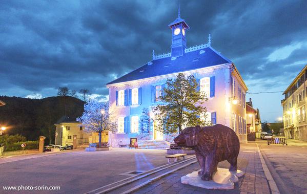 Nuit des musées 2019 -Maison du patrimoine