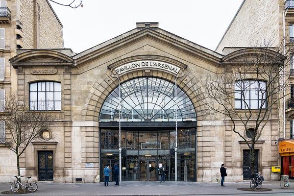 Journées du patrimoine 2017 - Visite commentée de l'exposition