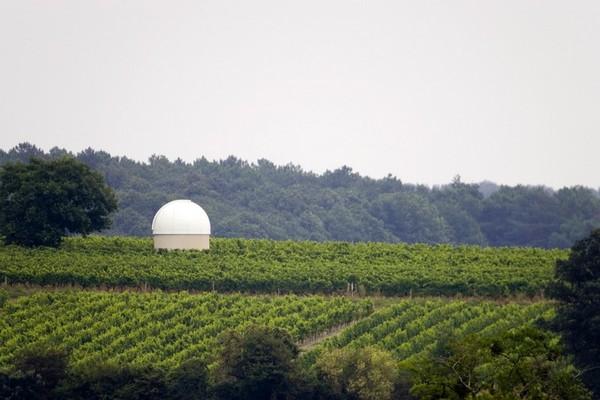 Crédits image : Observatoire de Chinon