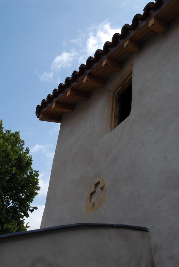 Journées du patrimoine 2017 - Visite de la chapelle Saint-Privat