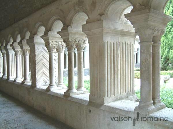 Journées du patrimoine 2018 - Visite guidée de la Cathédrale Notre-Dame de Nazareth et son cloître