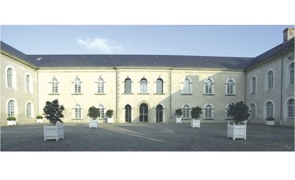 Journées du patrimoine 2017 - Hôtel du département de la Vendée