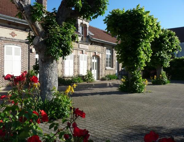 Crédits image : (c) Ville de Les Noës-près-Troyes