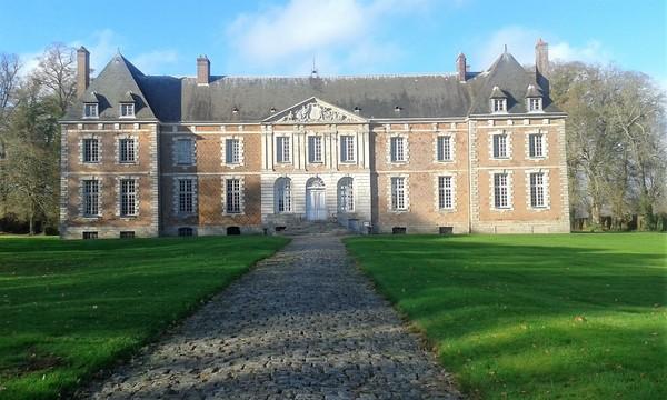 Journées du patrimoine 2017 - Visite libre du parc et jardin de Bosmelet