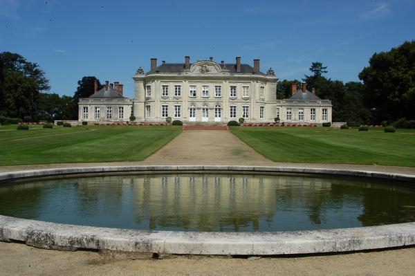 Journées du patrimoine 2019 - Visite en musique du château de Craon