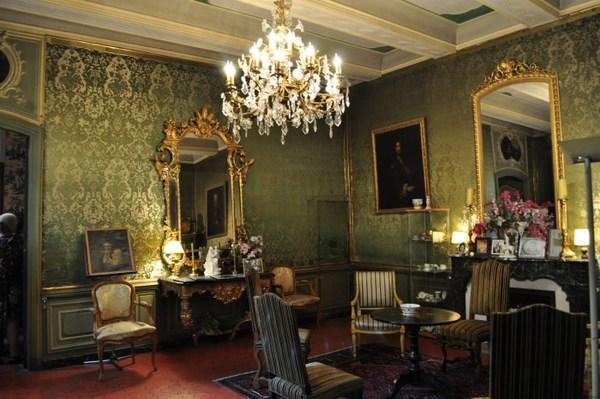 Journées du patrimoine 2017 - Un hôtel particulier privé du Siècle d'Or : l'hôtel d'Olivary