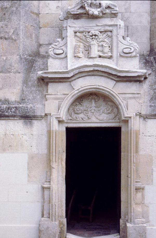Journées du patrimoine 2017 - Visite libre de la Chapelle Notre-Dame de Montplacé