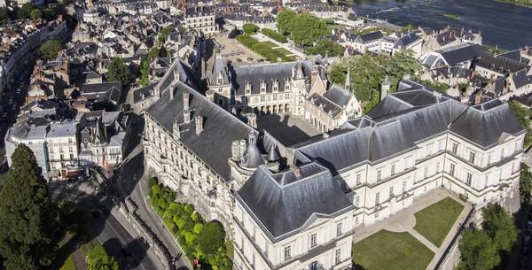 Crédits image : Château de Blois