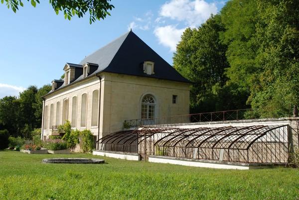Rendez Vous aux Jardins 2018 -Parc du château de Dinteville