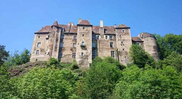 Crédits image : © Château de Boussac