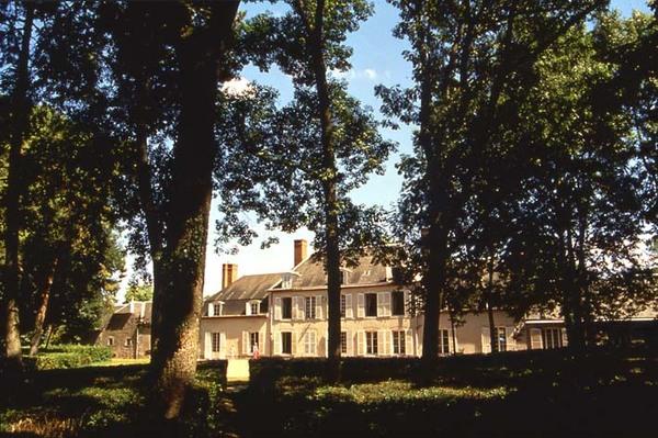Rendez Vous aux Jardins 2018 -Château de Villeprévost