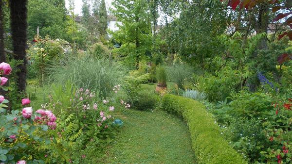 Rendez Vous aux Jardins 2018 -Le Clos de Maïs
