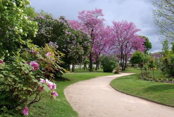 Rendez Vous aux Jardins 2018 -Parc et maison Agutte-Sembat