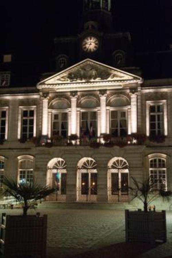 Crédits image : Ville de Chaumont - R PELLETIER