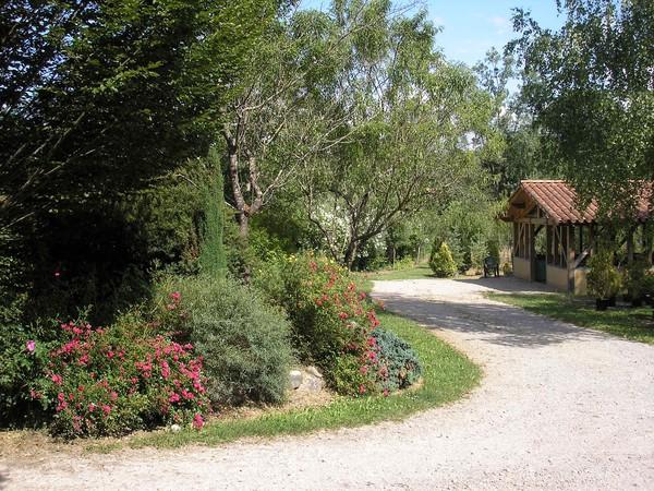 Rendez Vous aux Jardins 2018 -Pépinière Les charmes d'Aunac