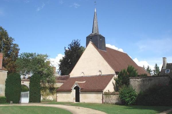 Journées du patrimoine 2020 - Jeu : découverte du calendrier de l'église médiévale