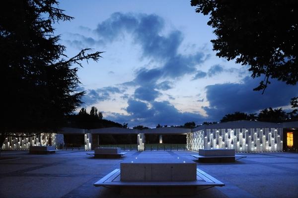 Journées du patrimoine 2018 - Visite guidée du cimetière paysager de Clamart
