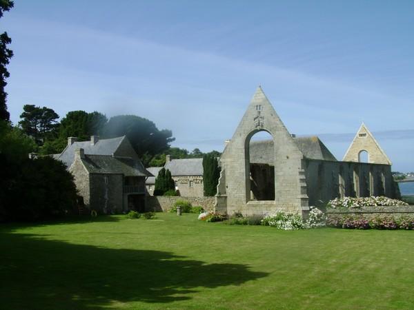 Journées du patrimoine 2017 - Abbaye Notre Dame des Anges