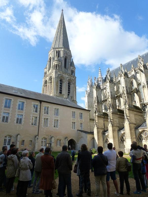 Crédits image : Ville de Vendôme - Service patrimoine