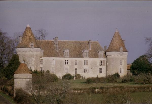 Crédits image : © Château de Beauvais