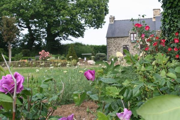 Crédits image : Les Jardins d'Ewen