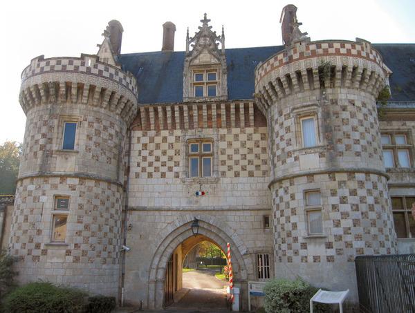 Journées du patrimoine 2017 - Visites historiques guidées de l'abbaye