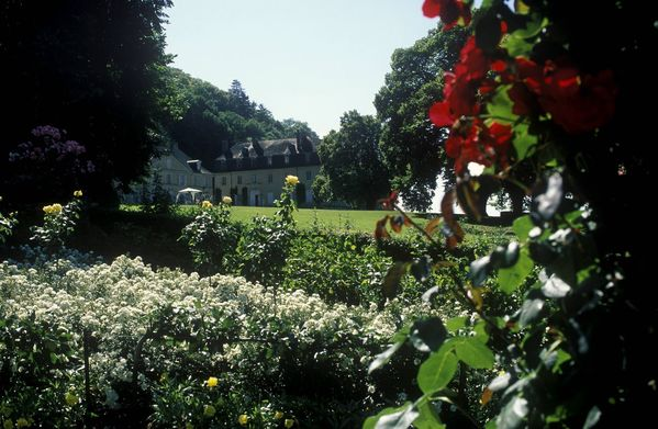 Rendez Vous aux Jardins 2018 -Parc du Château d'Arlay et Jardin des Jeux