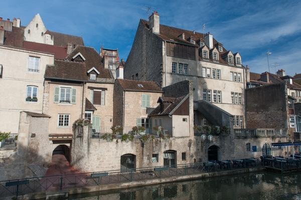 Nuit des musées 2018 -Maison natale de Louis Pasteur
