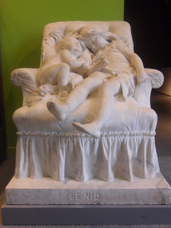 Crédits image : © Musée d'Allard