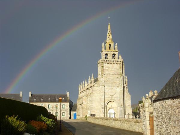 Journées du patrimoine 2017 - Eglise Saint-Yves