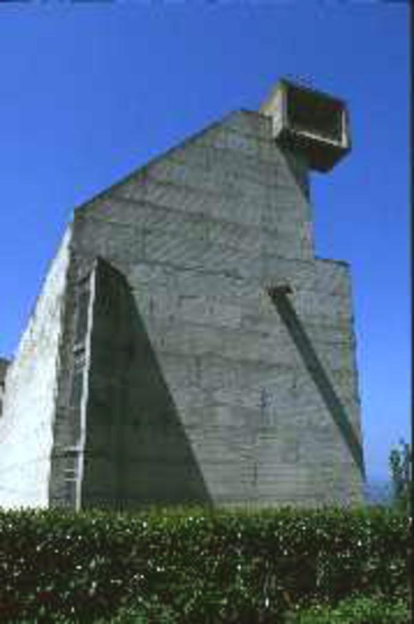 Journées du patrimoine 2020 - visite guidée du couvent de La Tourette