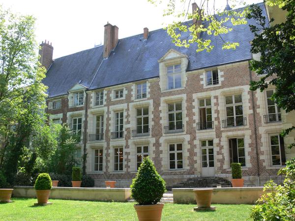 Crédits image : Orléans Tribunal Administratif