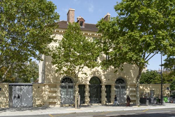 Crédits image : (c) Paris musées, photo Pierre Antoine